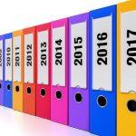 Archivio dati di spese e consumi: il primo passo per una gestione efficiente della casa