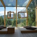 Villa Arianna: la prima casa attiva d'Italia in affitto