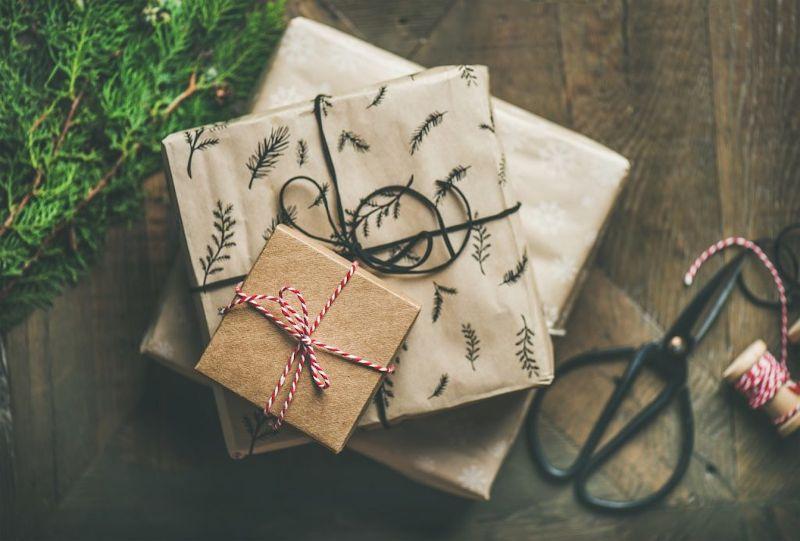 Idee regalo per Natale 2018