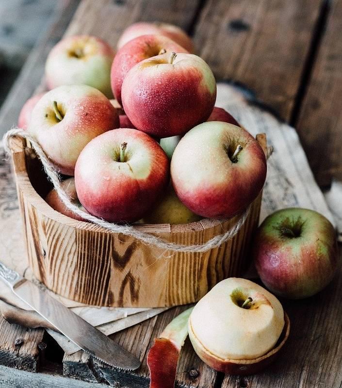Come fare il sidro di mele in casa
