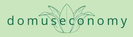 Domuseconomy Logo